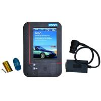 Fcar F3-D Truck Diagnostic Scanner For 24v Caterpillar , Hino , Man , Scania Manufactures