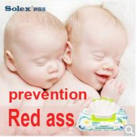 International certification Newborns 0-3 months dedicated wet wipes No additives alcohol fluorescer baby wet wipes Manufactures