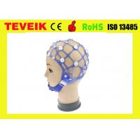 Separating Neurofeedback EEG Brain Cap/ Hat Without EEG Electrode From China Manufactures