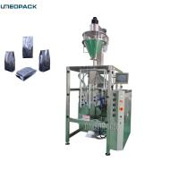 UMEOPACK 1kg plastic bag small sachets coconut powder filling and packing machine automatic vertical packing line Manufactures