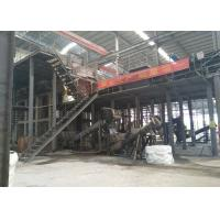 Automatic Sodium Silicate Production Plant Quartz Sand Soda Ash Material Manufactures