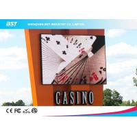 China P6.67 Front access module Led Display, double-sided led display screen wholesale