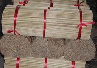 China bamboo sticks, incense sticks, candle sticks, bamboo flower sticks, flower sticks on sale