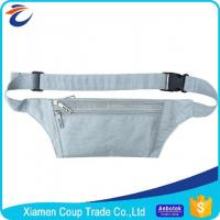 600D Polyester Material Mens Sport Waist Tool Bag With Multi Function