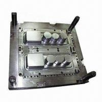 Injection Mold, Sized 3 x 4 or 4 x 4cm Manufactures