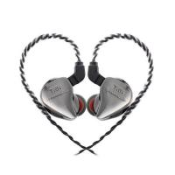 Quality Dynamic Units TRN IM1 1BA 1DD Dual Hybrid In Ear Earphone Monitor Running Detachable Sport Earphones for sale