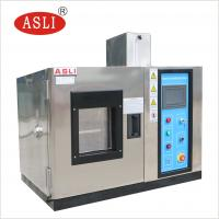 Constant High Low Temperature Cycling Desktop Thermal Humidity Test Chamber Manufactures