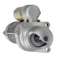 24V Starter Motor And Alternator Dresser Loader 510B Cummins 4BT 3.9L 3604677RX Manufactures