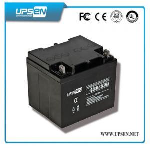 12v 65ah 100ah 150ah 200ah 250ah Valve Regulated Lead Acid Battery for tele-communication system Manufactures