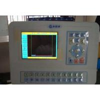 Quality Flat Computerized Embroidery Machine for sale
