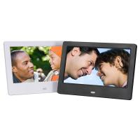 China Digital Photo Frame 7 inch with multifunctional metal casing advisement player on sale
