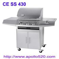 Gas Barbeque Grill Manufactures