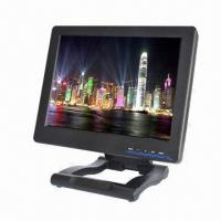 12.1-inch Professional Broadcasting Camera Field Monitors with 3G/HD/SD-SDI/HDMI/Component/Composite Manufactures