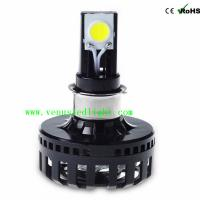 15W 1650LM High/Low Led Moto headlight conversion kit 2LEDs Super Bright M2 Motorcycle lig Manufactures
