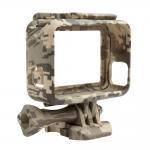 GoPro Hero5 Black Action Camera Housing Case , Standard Desert Camouflage Border Frame Manufactures