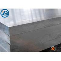 WE43 WE54 WE94 ZK60 AM80 Magnesium Alloy Plate For Aerospace , Aircraft , Marine