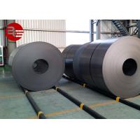 China Width 30mm - 1500mm Cold Rolled Steel / Low Alloy Steel For Sandwich Panel on sale