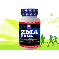 ZMA Capsule ZINC Magnesium vitamin mineral supplement for bodybuilding Manufactures