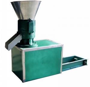SKJ250 wood pellet machine for sale Manufactures
