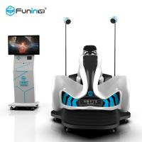 China Racing Games Karting Car New products  Virtual Reality Equipment 220V 2.0 Audio System 9D VR on sale