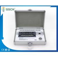 2017 latest 4th Generation portable Quantum Resonance Magnetic Body Health Analyzer with 44 Test Reports for Windows 7/8 Manufactures