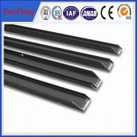 Top quality solar panel frame material with cheapest price from china supplier Manufactures