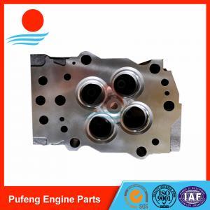 CUMMINS K19 Cylinder Head 3081073 3811985 3811986 3021692 Manufactures