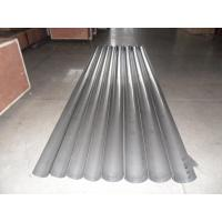 Tensile Stainless Steel Split Tube For Wireline Core Barrel  , NQ3 HQ3 PQ3 Manufactures