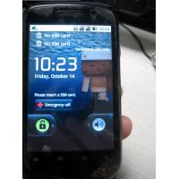 FC A101 MT6573 Wifi / GPS Android 2.3 3G Mobile Phone Manufactures