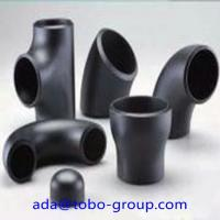 ASME B16.9 Butt Weld Fittings Carbon steel Concentric Reducer ASTM A234 Manufactures