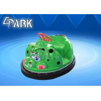 Hot sale high quality Battery operated mini toy cars rc bumper cars made in China Manufactures