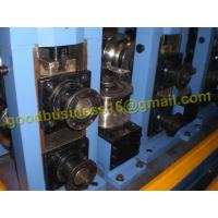 HG50 PIPE MAKING MACHINE,TUBE MILL LINE Manufactures