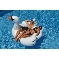 Swan Giant Inflatable Water Toys Large Water Pool Toys Summer Hottest For Adult Manufactures
