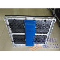 Die Casting Aluminum Led Video Wall HD Rental Led Display Ph5mm Manufactures