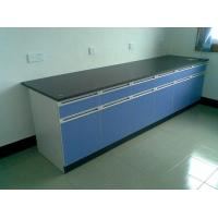 C Frame Chemical Lab Furniture Aluminum Alloy Handle For Experiment / Research Manufactures
