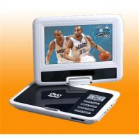 7 portable dvd player with TV USB SD Manufactures