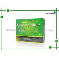 Healthy Natural Diet Slimming Coffee Tea Of Green Coffee Best Share With Herbal Extracts Manufactures