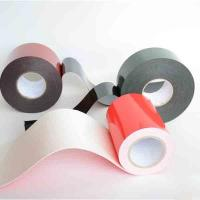 4 Colors Double Sided Sealing TapeBacking Foam Sealing Car / Glass / Window Manufactures