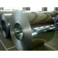 F12 Hot Dipped Galvanized Steel Coils For Industrial Freezers