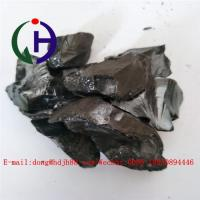 Coal tar pitch suited for refractory and graphite industries.  Low Ash Content Solubilized Coal Tar Extract Manufactures