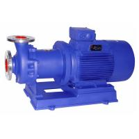 CQB CQB-G high temperature stainless steel magnetic pump Manufactures