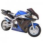 Pocket Bike - 04 Manufactures
