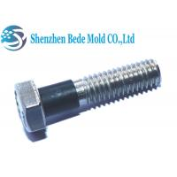 China A2 304 Materials Hexagon Head Bolts Metric Partially Threaded Stainless Steel Bolts Durable on sale