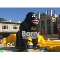 Giant Inflatable Gorilla Cartoon for sale