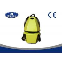 Compact Design Commercial Backpack Vacuum Cleaner 220V / 110V Voltage Manufactures
