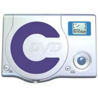 Portable DIVX/DVD Player  without Screen Manufactures