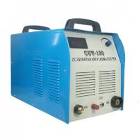 380V Tig Welding Machines cut-100 , automatic CNC plasma cuttersfor metal Manufactures
