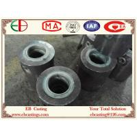 China Inner Hole Ni-base Powder Bead Welding Cylinder Parts for Corrosion-resistant Working Condition EB3350 on sale