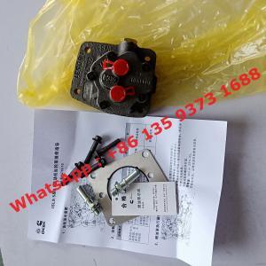 China Genuine Cummins ISLE Diesel Engine Part Fuel Injection Pump Head Assy 4088866 5476587 on sale