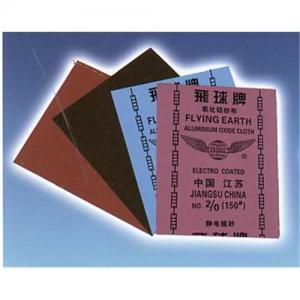 China Abrasive Cloth Sheets, aluminium oxide cloth sheet for hand use wholesale